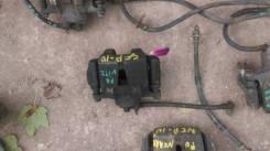 Суппорт тормозной. Toyota: Vitz, Soluna Vios, Yaris, Platz, Vios, Echo Двигатели: 2NZFE, 1SZFE, 2SZFE, 8AFE, 1NDTV, 1NZFE