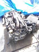 Двигатель SUBARU LEGACY, BP5, EJ20X; EJ20XDKAJE, 87000km