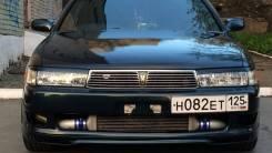 Обвес кузова аэродинамический. Toyota Cresta, GX90, LX90, JZX93, JZX91, JZX90, SX90