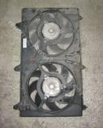 Вентилятор охлаждения радиатора. Chery Kimo Chery indiS Chery QQ Двигатель SQR473F