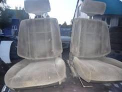 Сиденье. Honda Civic, EF2