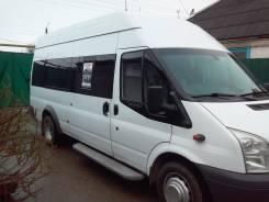 Ford Transit Shuttle Bus. Продается автобус Форд Транзит, 2 400 куб. см., 18 мест