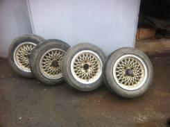 Bridgestone. 6.0x14, 4x114.30, ET35, ЦО 70,0мм.