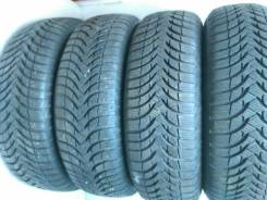 Michelin Alpin A4, 225/60 R16