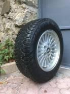 Колёса BMW e39 Perelli. x16