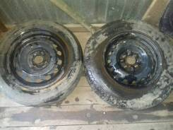 2Crave Wheels. x14, 4x100.00