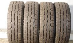 Michelin Agilis X-ICE North. Зимние, шипованные, 2014 год, износ: 10%, 4 шт