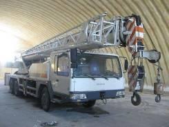 Zoomlion QY25V532. Автокран в Новосибирске, 7 140 куб. см., 25 000 кг., 49 м.