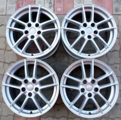 Bridgestone. 7.0x17, 5x114.30, ET48, ЦО 60,1мм.