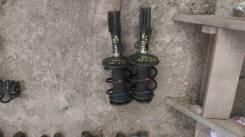 Амортизатор. Toyota Avensis, AZT250 Двигатели: 1AZFE, 1AZFSE