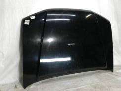 Капот. Nissan Pathfinder