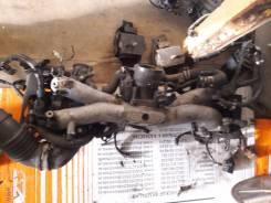 Коллектор впускной. Subaru Forester, SG5, SG6, SG69, SG9L, SG9, SG Двигатель EJ205