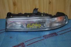 Фара на Mazda MS9, левая