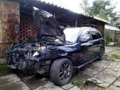 Mazda Familia S-Wagon. BJ5W