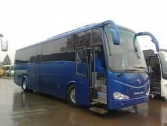 King Long. Туристический автобус KING LONG XMQ6127С, 8 200 куб. см., 49 мест