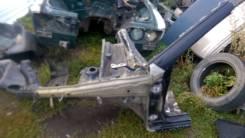Лонжерон. Chevrolet Lacetti, J200 Двигатель F14D3