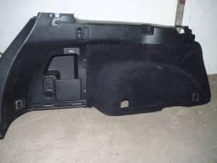 Обшивка багажника. Subaru Legacy, BPH, BP9, BP5, BPE, BP