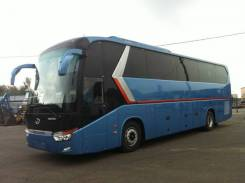 King Long XMQ6129Y. Автобус KING LONG XMQ6129Y, 8 900куб. см., 53 места