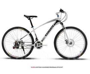 Горный велосипед Kamarte 21 скорость, от NETStoreDV. Под заказ
