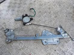 Стеклоподъемник электрический передний правый 2001-2007 Dodge Stratus