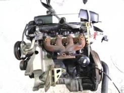Контрактный (б у) двигатель Шевроле Лачетти 2004 г F18D3 1,8 л.