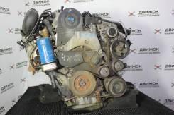 Двигатель HYUNDAI D4EB Контрактная HYUNDAI