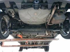 Ванна в багажник. Toyota Aqua, NHP10H, NHP10