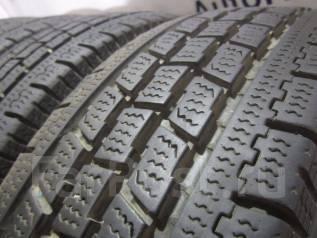 Toyo Delvex 934. Зимние, без шипов, 2013 год, износ: 10%, 4 шт