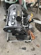 Двигатель в сборе. Volkswagen Passat Audi A4, B5 Audi A6 Двигатели: ADR, APT