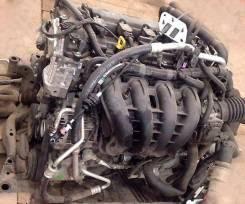Двигатель в сборе. Mazda CX-5 Двигатель PYVPS