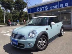 Mini. автомат, передний, 1.6, бензин, 36 000тыс. км, б/п. Под заказ