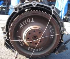 МКПП. Suzuki Escudo, TD11W Двигатель H20A