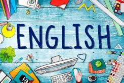Репетитор английского языка. Высшее образование по специальности, опыт работы 3 года
