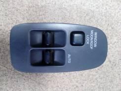 Блок управления стеклоподъемниками. Toyota Estima Lucida, CXR21G, CXR21 Двигатель 3CT