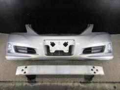 Бампер. Toyota Crown, GRS200, GRS202, GRS201, GRS203 Двигатели: 4GRFSE, 3GRFSE