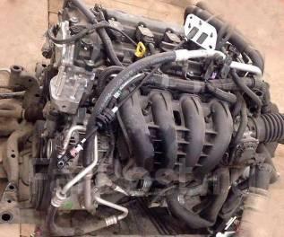 АКПП. Mazda CX-5 Двигатель PYVPS