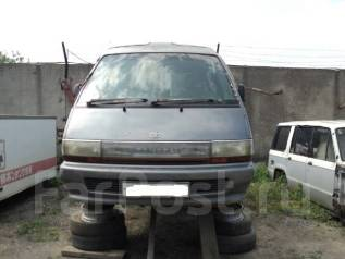 Toyota Town Ace. CR30, 2CT