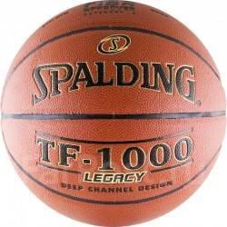82b1c80b Мяч баскетбольный Spalding TF-1000 Legacy - Другое во Владивостоке