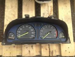 Спидометр. Subaru Forester, SF5 Subaru Impreza WRX STI, GC8, GF8 Двигатель EJ20G