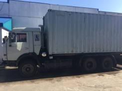 Камаз 53215. , 10 850 куб. см., 11 000 кг.
