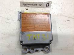 Блок управления airbag. Nissan X-Trail, TNT31