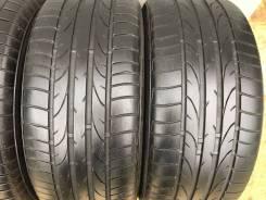 Bridgestone Potenza RE050. Летние, 2007 год, износ: 30%, 2 шт