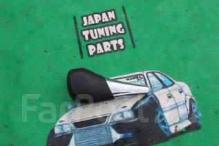 Ручка переключения автомата. Toyota Corolla Axio, ZRE141, ZRE142, ZRE143, ZRE144, ZZE141 Toyota Corolla Fielder, ZRE142, ZRE142G, ZRE144, ZRE144G Toyo...