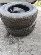 Bridgestone W960. Зимние, износ: 20%, 2 шт