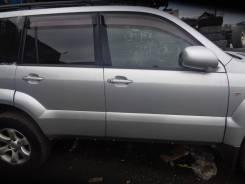 Дверь передняя (правая R) Land Cruiser Prado