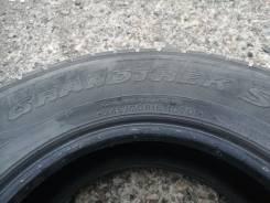 Dunlop Grandtrek SJ6. Зимние, без шипов, 2015 год, износ: 30%, 4 шт