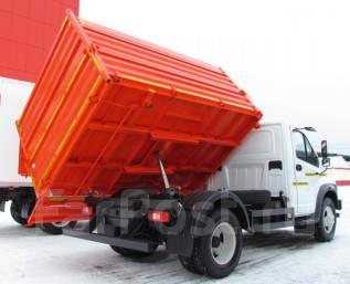 """ГАЗ ГАЗон Next C41R13. Газ C41R13 """"Газон Next"""", 4 430куб. см., 5 000кг. Под заказ"""