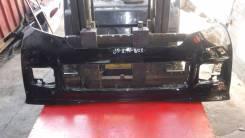 Бампер. Honda N-BOX, JF1