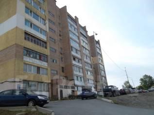 1-комнатная, улица Леонова 64. Эгершельд, агентство, 34 кв.м. Дом снаружи