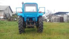 МТЗ 80. Продам трактор МТЗ-80, 1 000 куб. см.